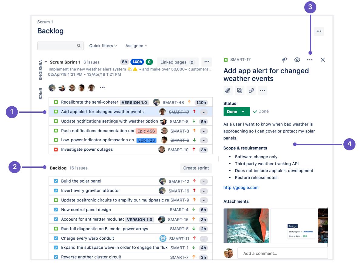 What is a board? - Atlassian Documentation