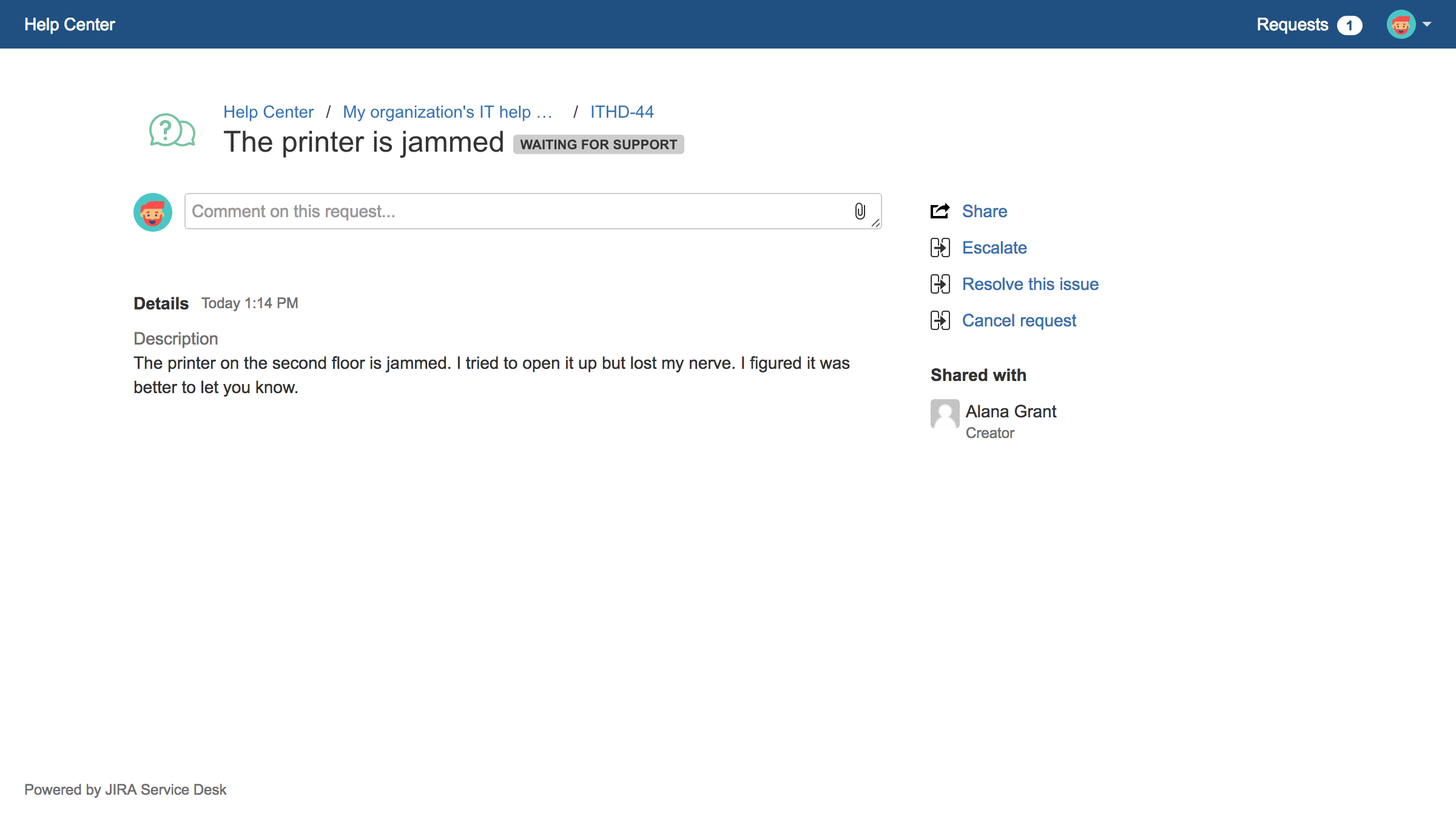 Working With Issues Atlassian Documentation