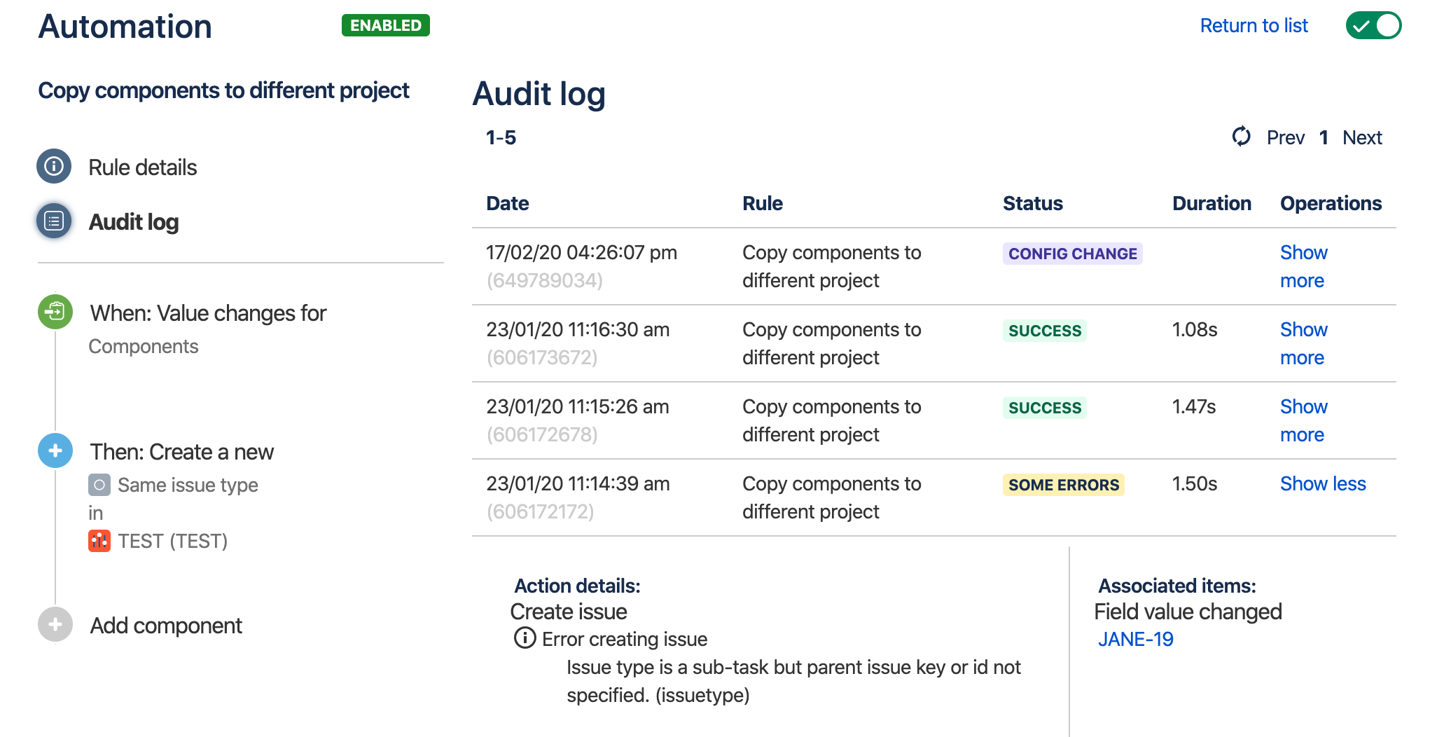 what is the audit log 1 - Application Audit Trail Best Practices