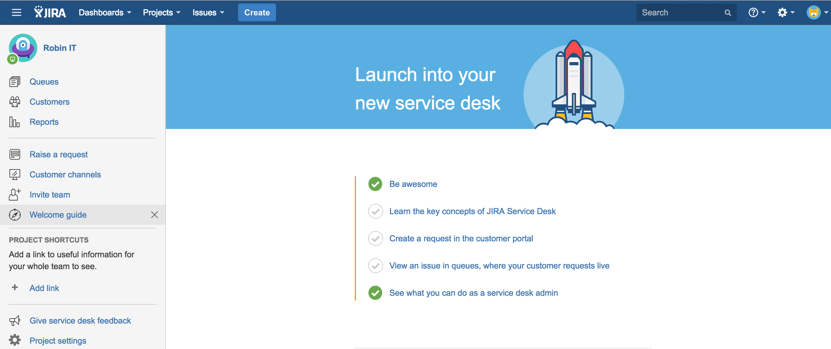 Best practices for IT teams using Jira Service Desk