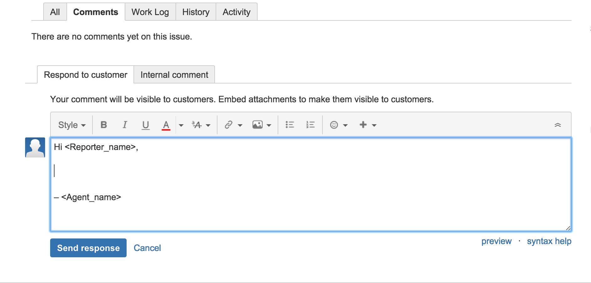 JIRA Service Desk 3.0.x release notes - Atlassian Documentation