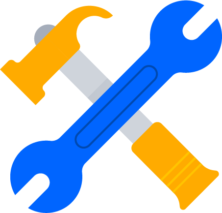 Image of two tools